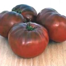 Tomato Seeds, Brandywine Black ORGANIC