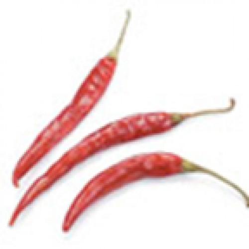 Pepper Seeds, Chile De Arbol