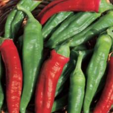 Pepper Seeds, Friariello