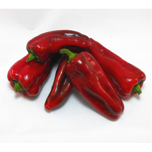Pepper Seeds, Marconi Red