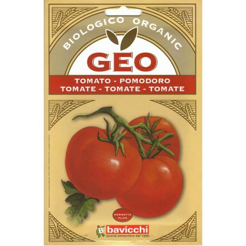 Tomato Seeds, Ace ORGANIC