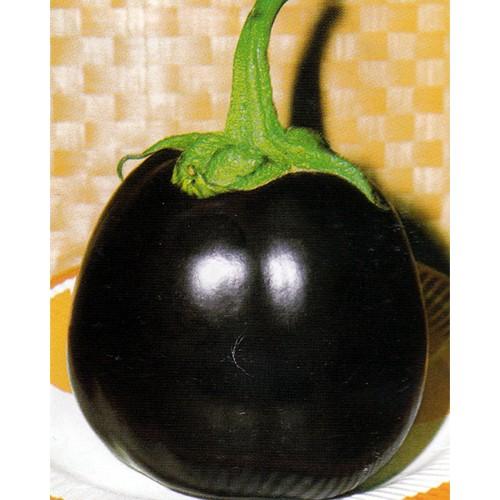 Eggplant Seeds, Black Beauty