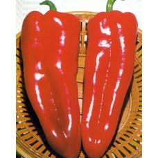 Pepper Seeds, Corno di Capra