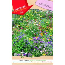 Japanese Flower Garden Seed Mix