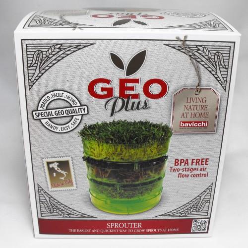 GEO Sprouter Plus